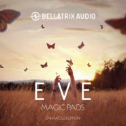 EVE Enchanced Edition by Bellatrix Audio on Bantana Audio