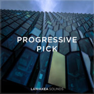 Progressive Pick by Bantana Audio on Bantana Audio