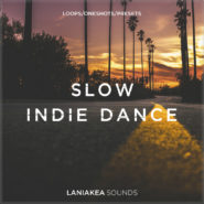 Slow Indie Dance by Laniakea Sounds on Bantana Audio