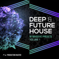 Deep & Future House vol. 1 – NI MASSIVE presets by Production Master on Bantana Audio