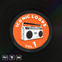 Iconic Loops Volume 1 by Epic Stock Media on Bantana Audio