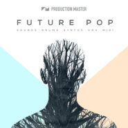 Future Pop by Production Master on Bantana Audio