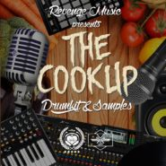 The Cook Up Drumkit II by Revenge Music on Bantana Audio