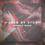 World By Storm Sample Pack by Bantana Audio on Bantana Audio