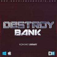 Kontakt 5 Library on Bantana Audio