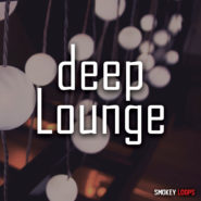 Deep Lounge by Smokey Loops on Bantana Audio