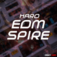 Edm spire presets on Bantana Audio