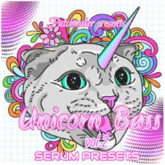 Unicorn Future Bass Vol.2 by Patchmaker on Bantana Audio
