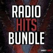 Radio Hits bundle on Bantana Audio