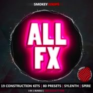 All FX Bundle by Smokey Loops on Bantana Audio