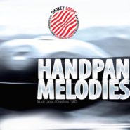 Handpan Melodies by Smokey Loops on Bantana Audio