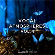 vocal atmosphere samples on Bantana Audio