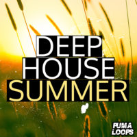 deep house samples on Bantana Audio