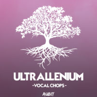Illenium Style Vocal Chops on Bantana Audio