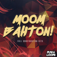 Puma Loops: Moombahton by Puma Loops on Bantana Audio