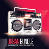 Urban Bundle 2-In-1 by Audio Masters on Bantana Audio