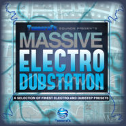 Dubstep Massive Presets on Bantana Audio