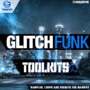Tunecraft Glitch Funk Toolkits by Tunecraft on Bantana Audio