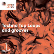 Top Loops and Groovess by Lounge Loop on Bantana Audio