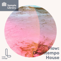 Flow: Downtempo House by Lounge Loop on Bantana Audio