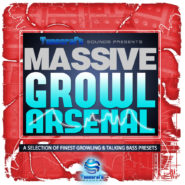 Tunecraft Growl Arsenal by Tunecraft on Bantana Audio