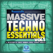 Techno Essentials Vol 1 on Bantana Audio