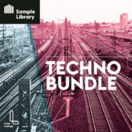 Techno Bundle on Bantana Audio