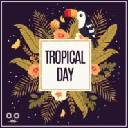 Tropical Day by Inspiring Audio on Bantana Audio