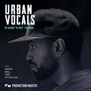Production Master - Urban Vocals on Bantana Audio