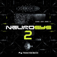 Neurosys 2 by Production Master on Bantana Audio