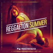 Production Master - Reggaeton Summer on Bantana Audio