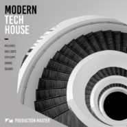 Production Master - Modern Tech House on Bantana Audio