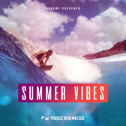 Production Master - Summer Vibes on Bantana Audio