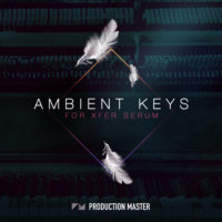 Production Master - Ambient Keys on Bantana Audio