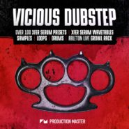 Production Master - Vicious Dubstep on Bantana Audio