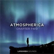 Atmospherica 2 by Laniakea Sounds on Bantana Audio