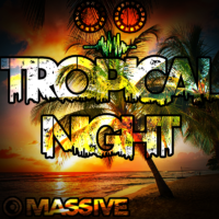 Tropical Night by Inspiring Audio on Bantana Audio