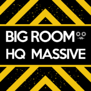 Big Room HQ Massive by Inspiring Audio on Bantana Audio
