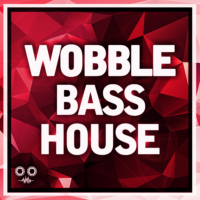Wobble Bass House by Inspiring Audio on Bantana Audio