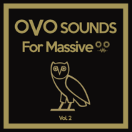 OVO Sounds for Massive 2 by Inspiring Audio on Bantana Audio