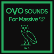 OVO Sounds For Massive V.3 on Bantana Audio