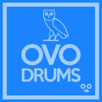 Inspiring Audio - OVO Drums on Bantana Audio