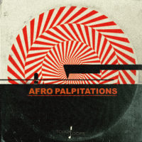 Touch Loops - Afro Palpitations on Bantana Audio