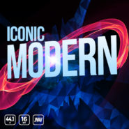 Iconic Modern by Epic Stock Media on Bantana Audio