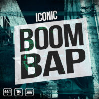 Iconic Boom Bap by Epic Stock Media on Bantana Audio