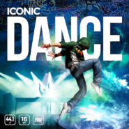 Epic Stock Media - Iconic Dance on Bantana Audio