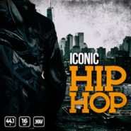 Epic Stock Media - Iconic Hip Hop on Bantana Audio