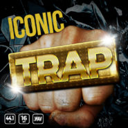 Iconic Trap by Epic Stock Media on Bantana Audio
