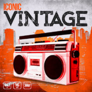 Epic Stock Media - Iconic Vintage on Bantana Audio