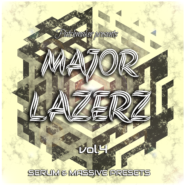 MAJOR LAZERZ VOL.4 by Patchmaker on Bantana Audio